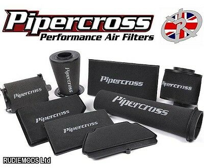Pipercross Panel Filter to fit BMW 3 Series e46 330d 204BHP 2003-2005
