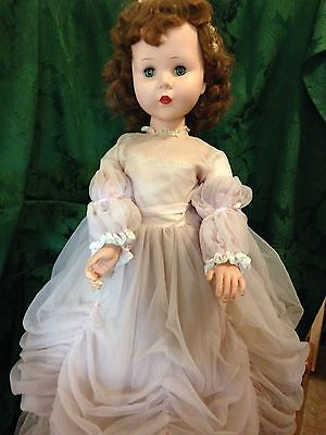 """AMERICAN CHARACTER 30"""" SWEET SUE DOLL"""