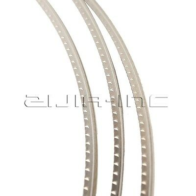 8ft Electric Guitar 2.4mm Fret Wire Cupronickel for Luthier Maker