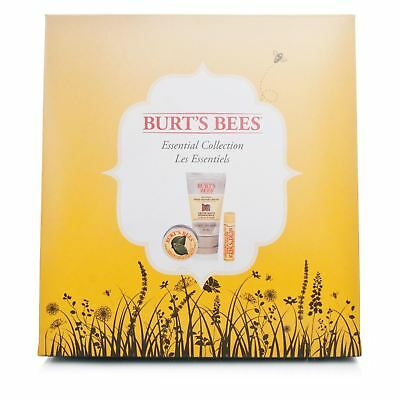 Burt's Bees Essential Collection