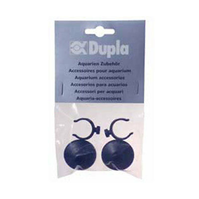 Dupla Aspirateur 2 Pinces 33 mm Aquariums