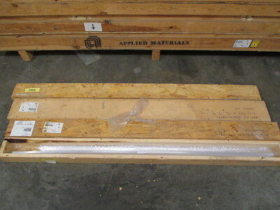 4 AMAT 0020-91891 Strip, Seal protection