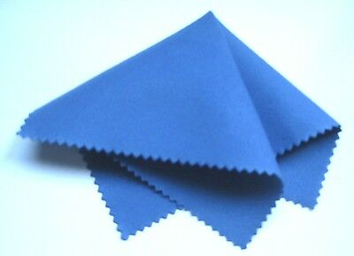 lot of 20 Microfiber Cleaning Cloth for Glasses Camera Lens LCD Screen Cellphone