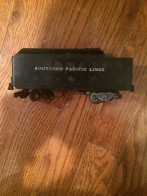 Southern Pacific Lines Train Cart