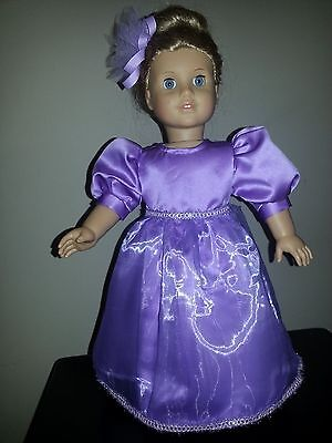 """18"""" Doll Clothes fits American Girl and other 18"""" dolls"""