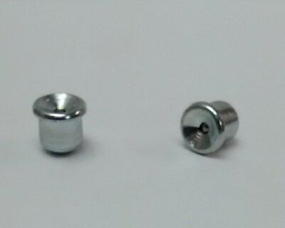 1/4 inch Drive Type Straight Flush Grease Zerk Nipple Fitting Price for 5 pcs