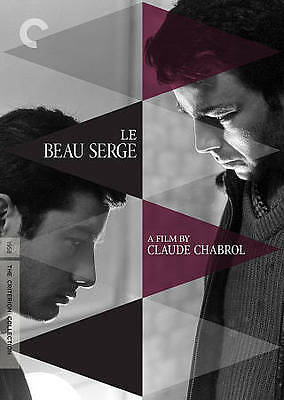 Le Beau Serge (DVD, 2011, Criterion Collection)