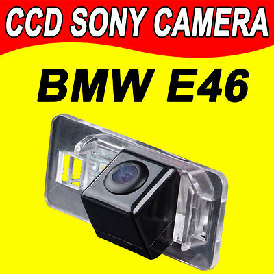 Sony CCD BMW e36 E46 E60 E61 X6 530I 535LI 335I 328I 320I X1 520LI CAR CAMERA UP