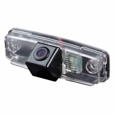 Sony CCD car reverse rear view camera for Subaru impreza sedan forester outback