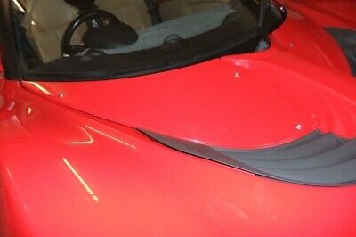 Lotus Elise S2 Quick Release Service Panel Access Panels Kit Front Compartment
