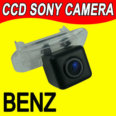 CCD for Mercedes-benz a-class b-class B200 W169 t245 auto car reverse camera CA