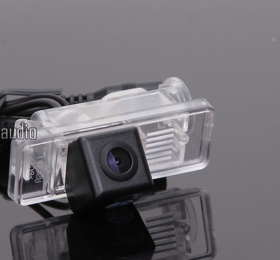 CCD Car Reverse Camera for Mercedes Benz Viano Vito Sprinter Backup Rear view HD