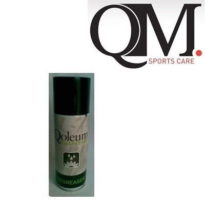 Qoleum QM Sports Bike Degreaser Spray for Bicycle Cleaning Maintenance Chain etc
