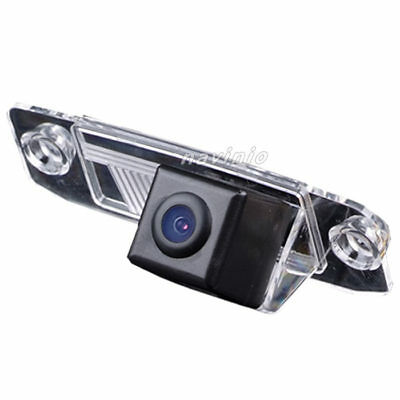 CCD Jeep Chrysler 300/300c/magnum/Sebring car reverse rear view backup camera HD
