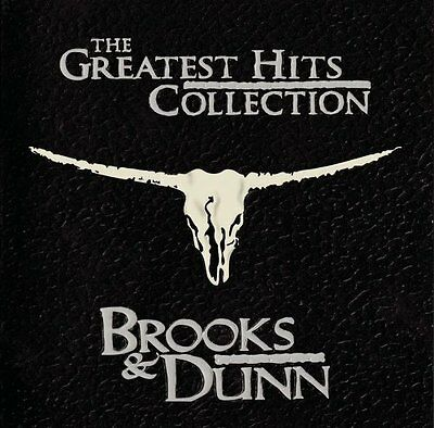 Brooks & Dunn : Greatest Hits Collection CD (1997)