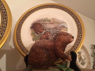Andrea and Lenox plate