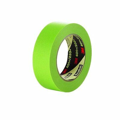 3M Green Painters Masking Tape 233 /401   36mmx55m 4 pack