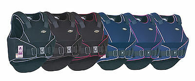 Champion Flexair CHILDS Horse Riding Body Protector ALL SIZES Hacking Body Prote