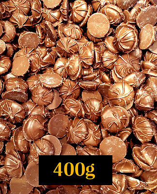 400g Milk Chocolate Whirls Bulk for Party or Lolly Buffet