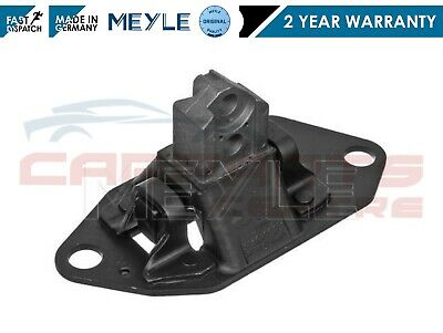 Right Drivers Side Engine Mount Mounting MEYLE GERMANY Damper 2 YEARS WARRANTY