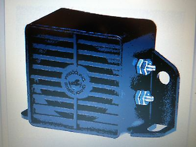 NEW PRECO 230 200 Series BACK UP-ALARM 12V compact universal mounting bracket