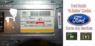 ford 6000cd rds eon serial number