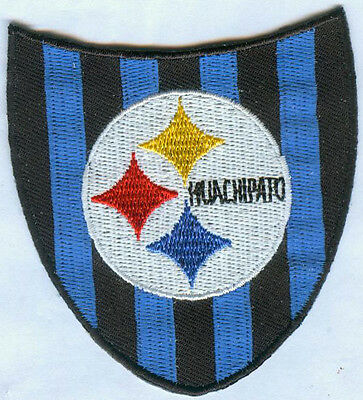 Club Deportivo Huachipato Chilean Chile Football Soccer Badge Embroidered Patch