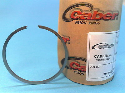 "Piston Ring for EVINRUDE, JOHNSON, HIAWATHA Outboard Motors 5, 5.5, 6HP (1.937"")"