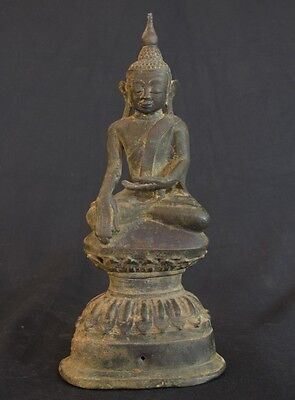 Antique Bronze Buddha Statue for Sale | Antique Buddha Statue for sale