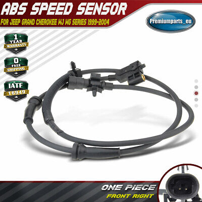 ABS Sensor for Jeep Grand Cherokee WJ WG 1999-2004 Front Right 56041316AA