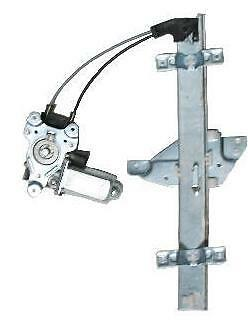 97 - 05 Buick Century Power Front Passenger Window Regulator with Motor NEW