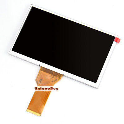 """New 7"""" inch TFT LCD Screen AT070TN94 INNOLUX 800*480 For tablet PC CAR GPS"""