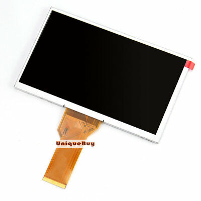 "Orginal 7"" inch TFT LCD Screen AT070TN94 INNOLUX 800*480 For tablet PC CAR GPS"