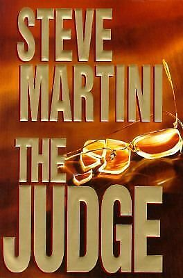 The Judge by Martini, Steve