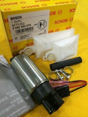 BOSCH suits Ford COURIER PE 12/98-7/02 Main Intank Fuel Pump G6 2.6 4 Cyl