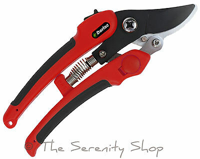 Dp332 Darlac Garden Compound Action Pruner / Secateurs