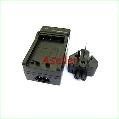 BLS-1 Battery Charger For Olympus PEN Digital E-P1 E-P2 E-P3 E-PM1 E-PL1 E-PL2