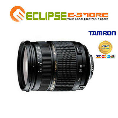 Brand New Tamron SP AF 28-75mm F/2.8 XR Di LD IF MACRO for Canon