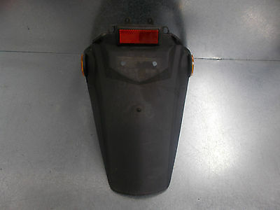 Sinnis Falcon Qingqi Fizz 50 Number Plate Holder Panel Fairing