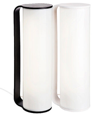 INNOSOL Tubo Contemporary SAD Bright Light Therapy Lightbox Lamp with Dimmer