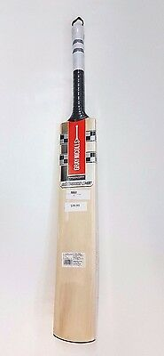 Gray Nic Oblivion E41 Force Strike Kashmir Willow Cric Bat (Indoor) + Free Ship