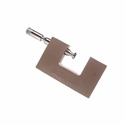 100mm Heavy Duty Padlock - Large Shutter Lock For Top Security