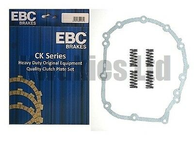 EBC Clutch Plates, Springs & Gasket for Triumph TT600 2000-2003
