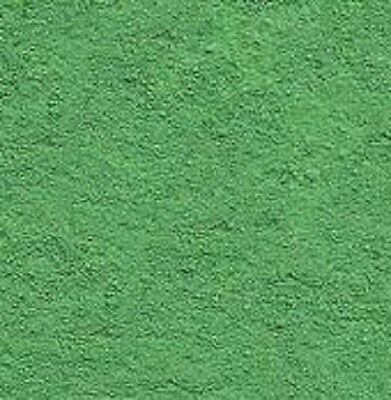 Kerry Green Cosmetic Mica Powder for Soap/Bath Bomb/Nail Art/Candles/Eyes