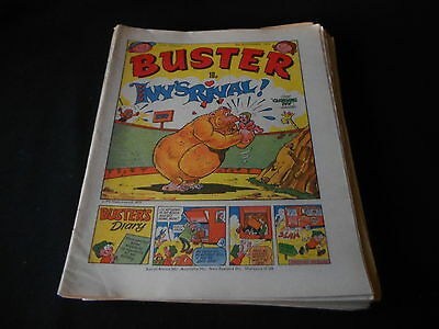 Buster Comic 8th September 1979