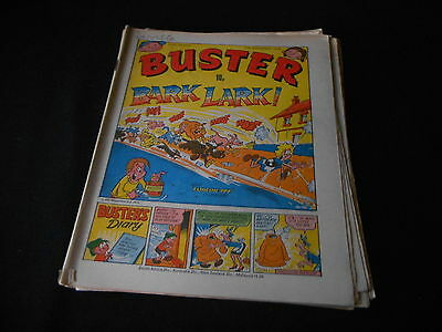 Buster Comic 17th November 1979 ideal birthday or christmas present