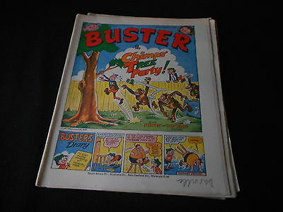 Buster Comic 1st December 1979 ideal birthday or christmas present