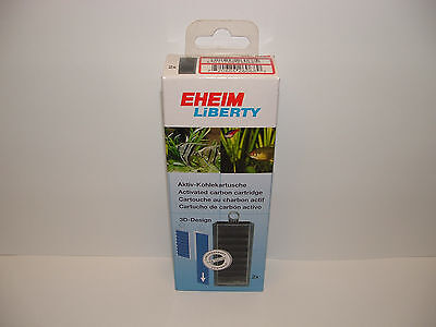 Eheim 2628401 Liberty Filter Carbon Cartridge. 2040, 2041, 2042