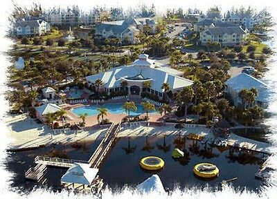 The Houses at Summer Bay ~ Orlando, Florida ~3 BR/Sleeps 8~ 7Nts August 15 - 22