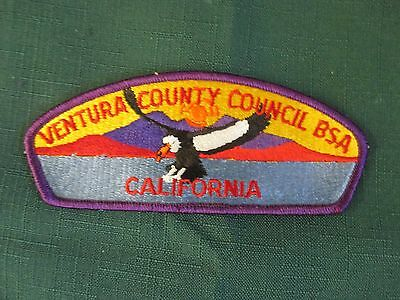 French creek council patches